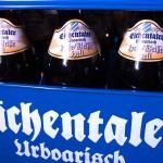 Urschrei für den Getränkemarkt: die Breitseite des Euro-Trägers