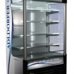 Adldorfer Design-Kühlschrank